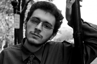 Gabe Olah is a passionate math student at NCC with a love for poetry.